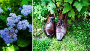 zdjęcia-ślubne-obrączki-w-ogrodzie