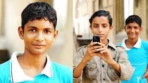 Hinduska-młodzież-fotografia